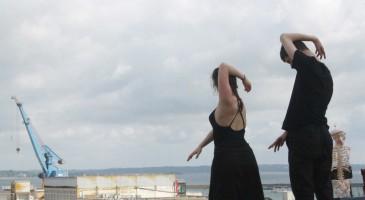 Le Puits de pesanteur et la petite danse